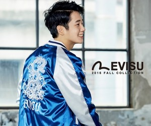 jung hae in and jung haein image