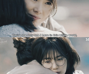 quotes, kdrama, and while you were sleeping image