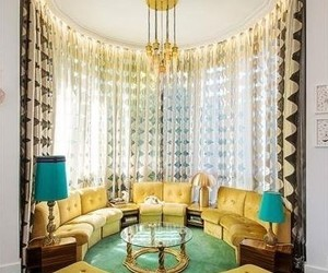 fabulous, interior design, and modern image