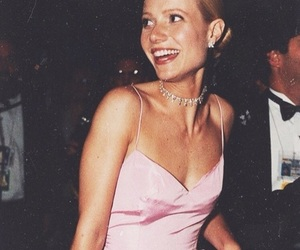 fashion, girl, and gwyneth paltrow image