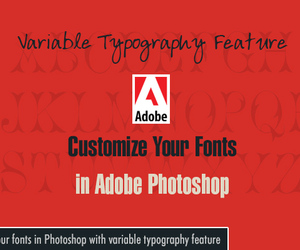 art, typography, and design image