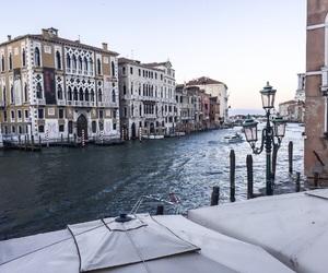 italy, venice, and venezia image