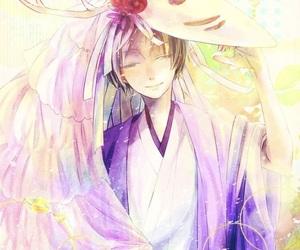 natsume yuujinchou and natsume image