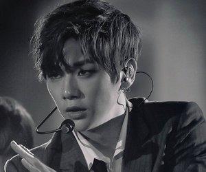 korean, wanna one daniel, and kpop image