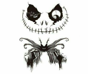art, Halloween, and jack image