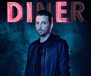 riverdale, fp jones, and diner image
