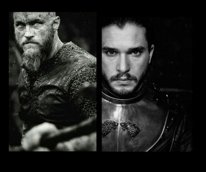 black and white, hbo, and history image