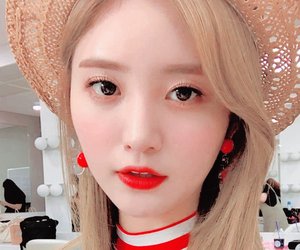 junghwa, exid, and icon image