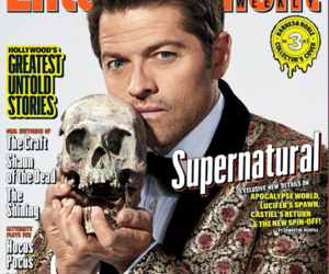 cover, Halloween, and supernatural image