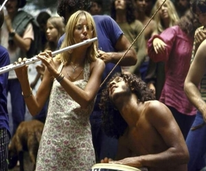 60's, counterculture, and hippie image