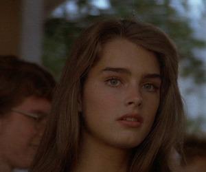 actress, beautiful, and brooke shields image