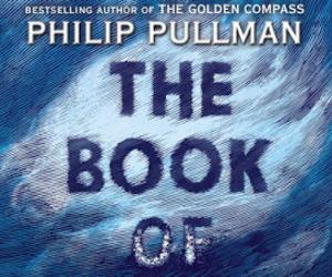 books, philip pullman, and fantasy novels image