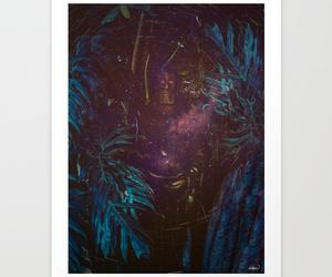 abstract art, art prints, and photography art image
