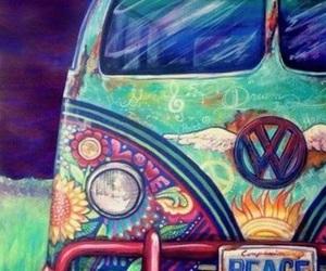 art, bully, and car image