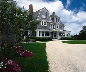 gorgeous, preppy, and homes image