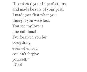 beauty, creation, and forgiveness image