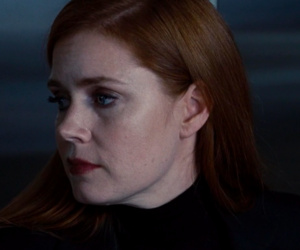 Amy Adams, nocturnal animals, and ginger image
