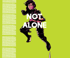 batgirl, comics, and dc comics image