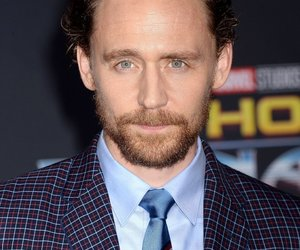 premiere and tom hiddleston image
