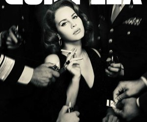 complex, lana del rey, and cover magazine image