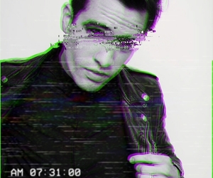brendon urie, daddy, and edit image