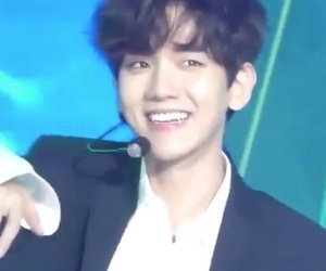 exo, icon, and baekhyun icon image