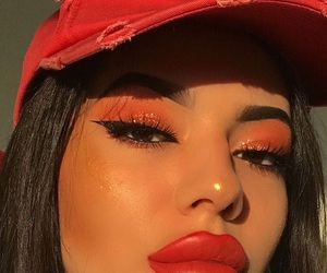 pretty gorgeous, summer cosmetics, and tumblr instagram image