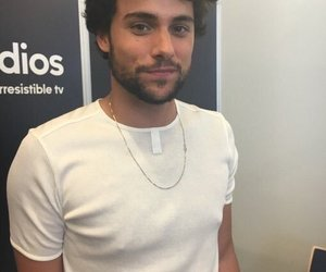jack falahee and Hot image