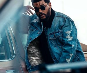 the weeknd and gorgeous men image