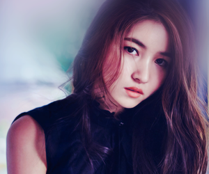sowon, kpop, and umji image