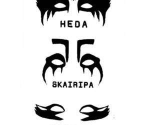 lexa, heda, and the 100 image