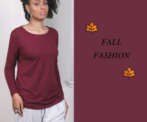 fall fashion, fashion, and model image