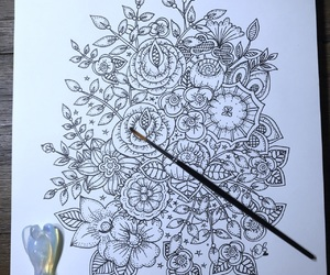 doodles, doodleart, and kcdoodleart image