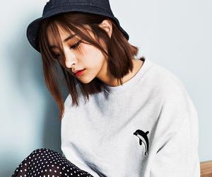 kfashion, byun jungha, and stylenanda image