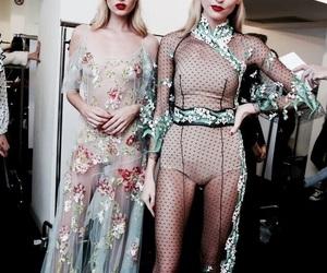 elsa hosk, fashion, and models image