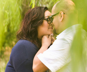 dating, bbw dating, and marriage image