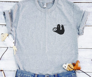 etsy, teens, and tshirt design image