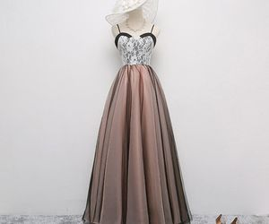 Prom, prom dresses, and formal dresses image