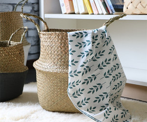 accessories, basket, and home image