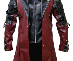 coat, gothic, and steampunk image
