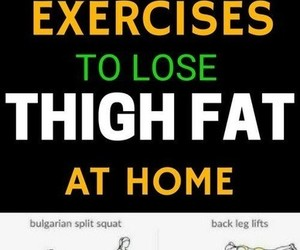 exercises, fitness, and home image