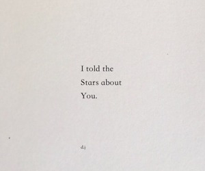 quotes, love, and stars image