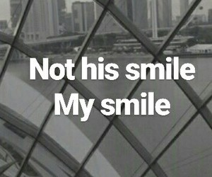 smile love quotes image