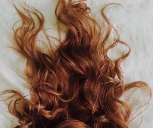 hair, aesthetic, and beauty image