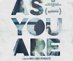 movie, gay, and as you are image