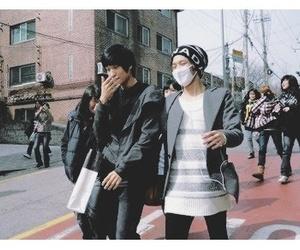 SHINee, Taemin, and exo image