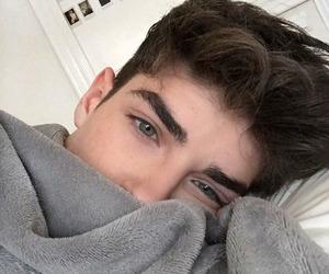 boy, manu rios, and eyebrows image