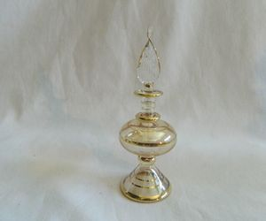 ebay, perfumes, and decorative glass crystal image