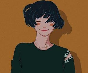 anime, cartoon, and illustration image