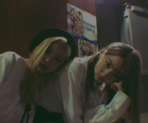 girls, eunseo, and yeoreum image